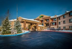 Holiday Inn Express & Suites Gunnison