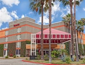 Ramada Commerce/Los Angeles Area