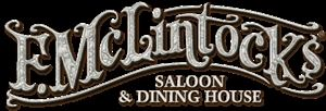 F McLintocks Saloon & Dining House