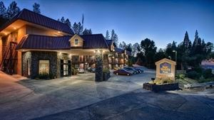 Best Western Plus - Yosemite Way Station Motel