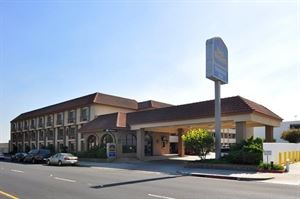 Best Western - Norwalk Inn