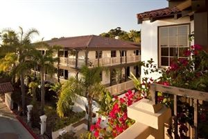 Best Western Hacienda Old Town