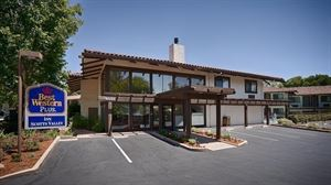 Best Western Plus - Inn Scotts Valley
