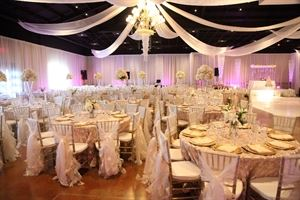 The Villa Ballrooms