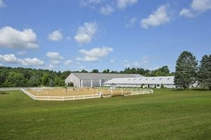 Shallowbrook Equestrian & Polo Center