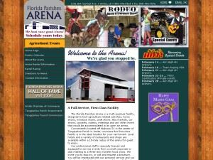 The Florida Parishes Arena