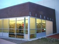 Schlessman Family Branch Library