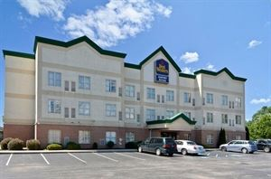 Best Western - Airport Suites