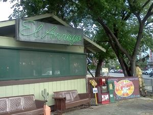El Arroyo Restaurant