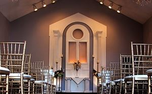Bridal Path Wedding Chapel