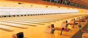 Texas Station's Bowling Center