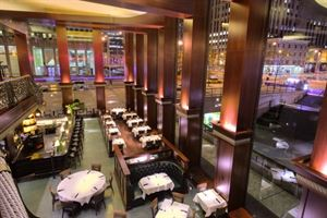 Del Friscos Double Eagle Steak House
