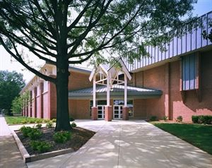 Calhoun Community Center