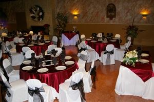 Allure Weddings & Banquets