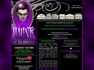 Haunts Of Richmond
