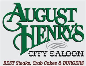 August Henry's City Saloon