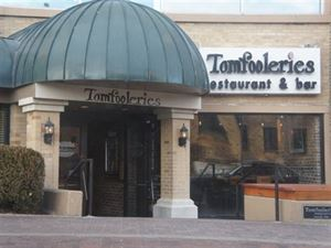 Tomfooleries Restaurant & Bar