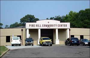 Pine Hill Community Center