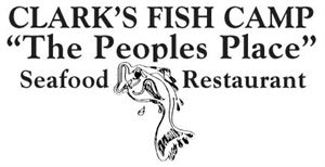 Clark's Fish Camp Seafood Restaurant