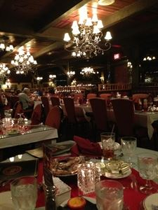 Aberdeen Barn Steakhouse