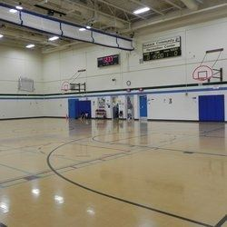 Seatack Community Recreation Center