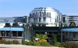 No Frill Bar & Grill