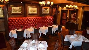 Buffalo Chophouse Steakhouse