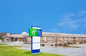 Holiday Inn Express LANSING-OKEMOS (MSU AREA)
