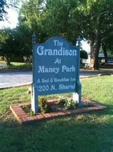 The Grandison at Maney Park