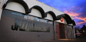 Outpost Performance Space