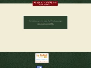 Alaska's Capital Inn Bed & Breakfast