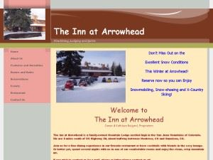 The Inn At Arrowhead