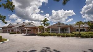 Best Western Port St Lucie