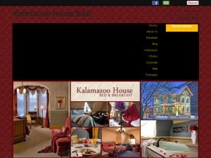 The Kalamazoo House Bed & Breakfast
