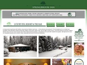 Springbrook Inn