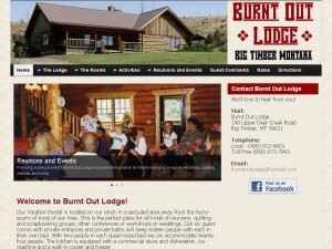 Burnt Out Lodge
