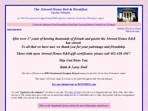 The Atwood House Bed & Breakfast