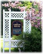 Gibson House Bed & Breakfast