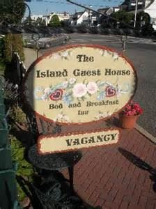 Island Guest House Bed And Breakfast Inn By The Sea