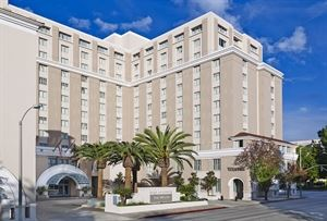 The The Westin Pasadena