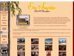 En Sueno Bed and Breakfast