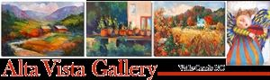 Alta Vista Gallery & Bed & Breakfast