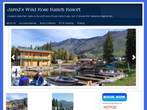 Jared's Wild Rose Ranch Resort