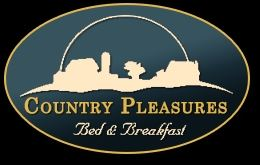 Country Pleasures Bed & Breakfast
