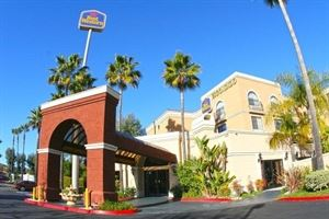 Best Western - Escondido Hotel