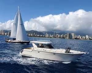 Diamond Head Yacht Charters