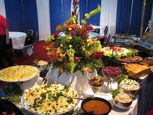 Tinucci's Restaurant And Catering