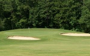 Cumberland Lake Golf Club