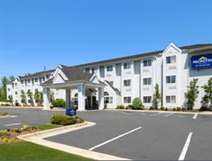 Microtel Inn & Suites by Wyndham Decatur
