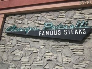 George Petrellis Famous Steak House